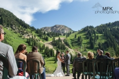 Clink on the image to view Real Wedding: Samantha & Travis